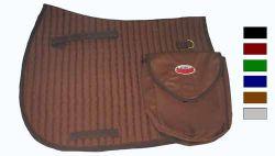 Tapis de randonnee grandes poches laterales