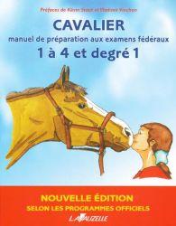 001#Etre cavalier